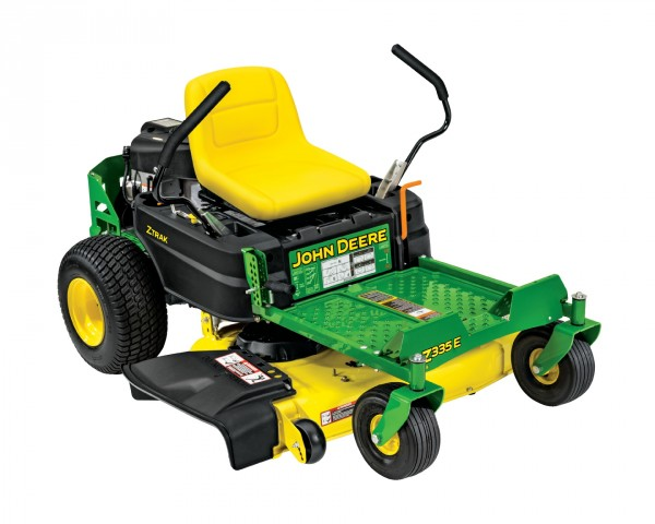 John Deere Z335 ZTrak Zero-Turn Lawnmower