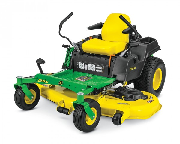 John Deere Z535M ZTrak Zero-Turn Lawnmower