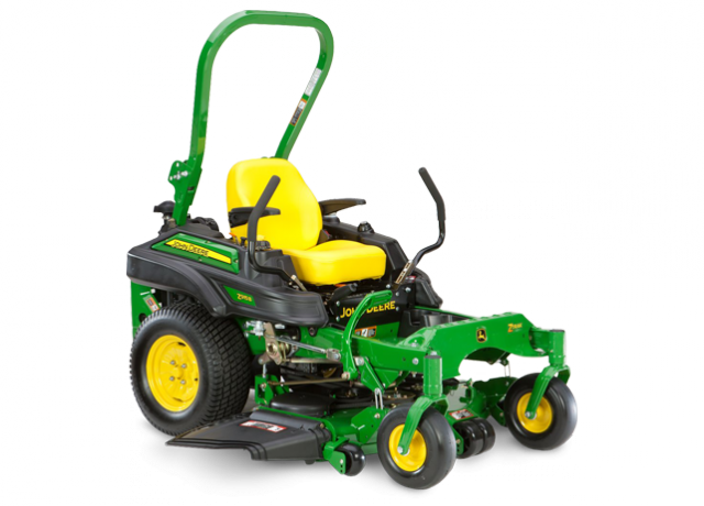 John Deere Z915B Commercial Lawnmower