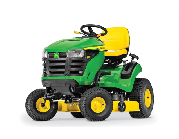John Deere S120 Riding Lawn Tractor
