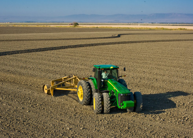 John Deere Surface Water Pro Plus