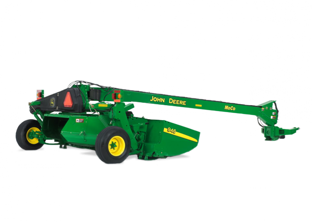 John Deere 946 Mower-Conditioner