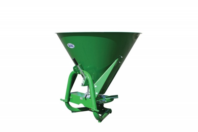 Sitrex FS Spreaders