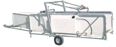 Mobile Foot Treatment Bath