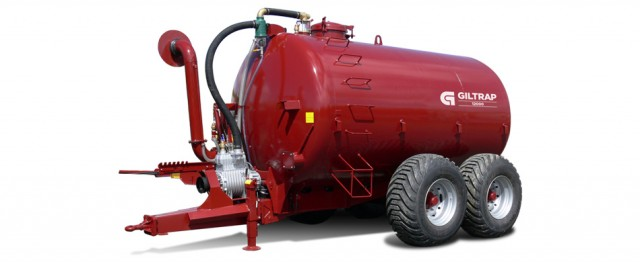 Giltrap Slurry Spreaders M10000